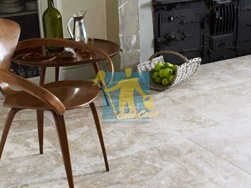 limestone tile salem grey brushed chair for decoration Gold Coast