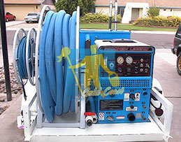 Tile Cleaners Gold Coast Machine