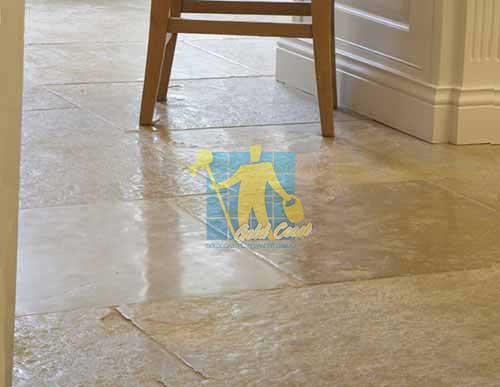 flagstone tile chalbury worn sealed
