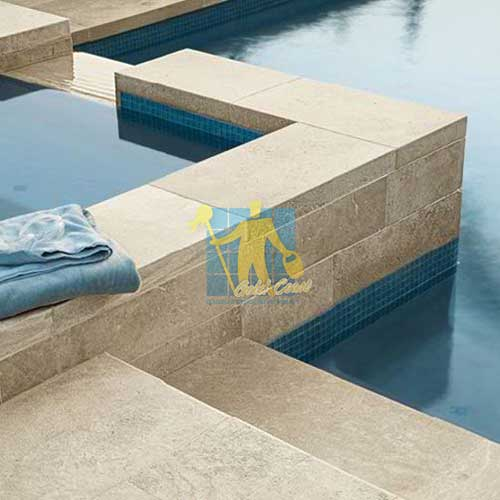 outdoor polished Limestone tiles
