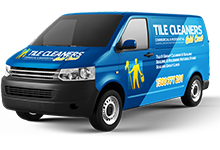 Tile Cleaners ® Gold Coast Van
