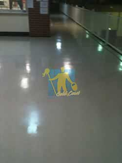 Vinyl Floor Strip Seal Gold Coast